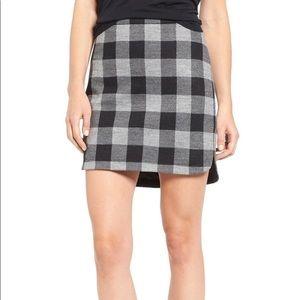 823e12e8d7 Women 90s Plaid Skirt on Poshmark
